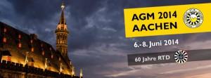 AGM Aachen Flyer