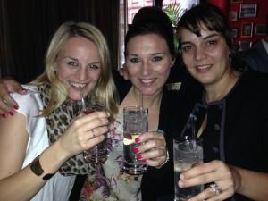 Prost Ladies!