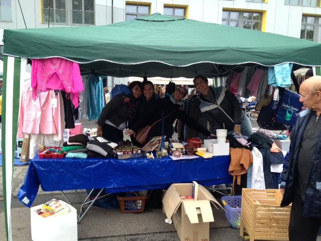 20141011 - Flohmarkt