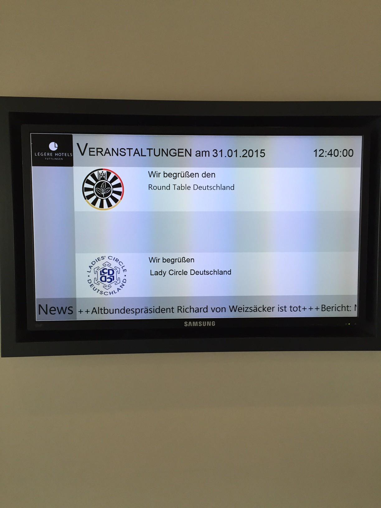 2015-01-30 Gründungsfeier RT Tuttlingen
