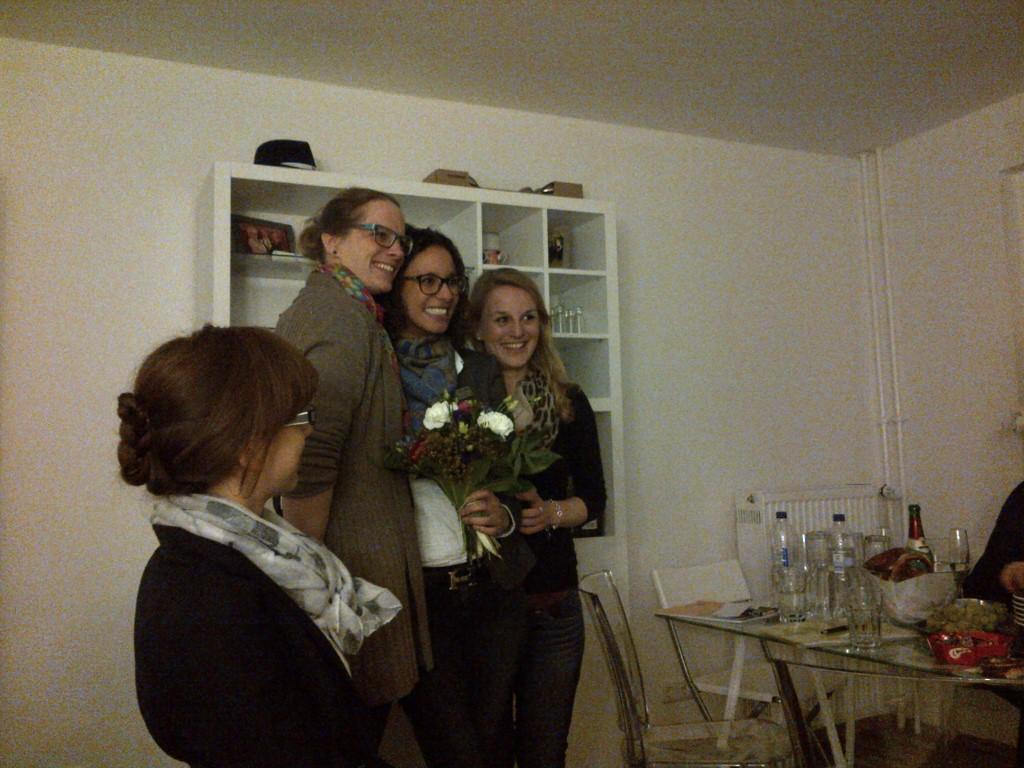 2015 03 11 Aufnahme Claudia